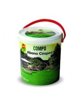COMPO ADUBOS RELVA GRANDES JARDINS 8 KG. - 003200037