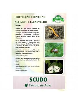 SCUDO 12x50 ML-1 - 025027