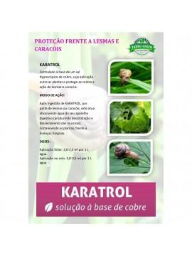 KARATROL 12x50 ML-1 - 025019