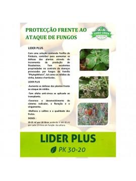 LIDER PLUS 12x200 ML-1 - 025022