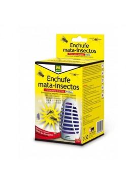 MASSO MATA MOSCAS E INSECTOS ELETRICO - 011009
