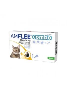 AMFLEE COMBO 50 MG 3 PIPETAS (GATO+1KG) - 038148