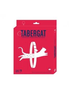 TABERGAT COLEIRA INSETICIDA PARA GATOS - 038104