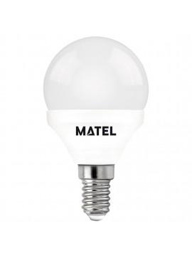 LAMPADA LED ESFERA E14 - 096009