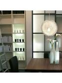 LAMPADA LED ESFERA E14 #5 - 096009