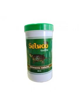 SELWOO GAMARRUS PARA TARTARUGAS 250 ML - 038046