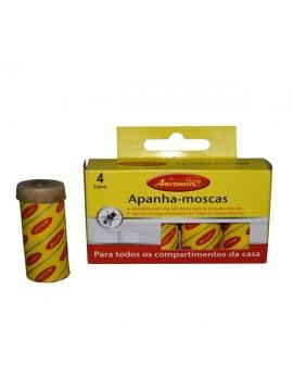 AEROXONE FITAS P/ MOSCAS 1X4 - 01100001