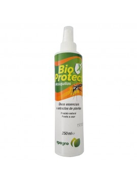 BIOPROTECT MOSQUITOS 250 ML - 011036
