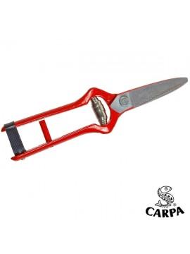 CARPA TESOURA VINDIMA RETA 17,5 - 028113