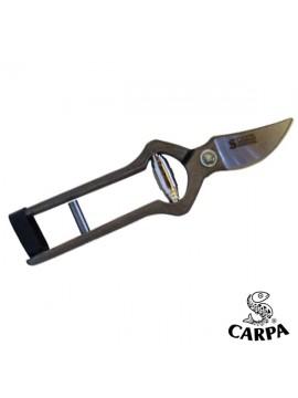 CARPA TESOURA VINDIMA CURVA POLIDA 18 CM - 028494