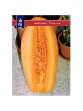RJS ABOBORA MENINA (095) - 001003
